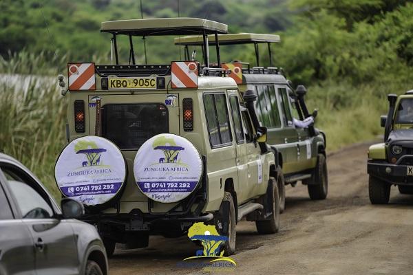 Best safaris in Kenya
